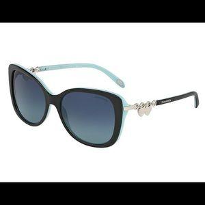 Tiffany &. CO Sunglasses